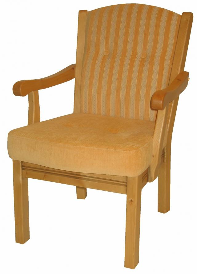 Sessel mit Modellnr.: 3185 Fauteuil